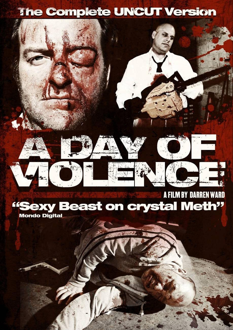 A Day of Violence Review on Severed Cinema