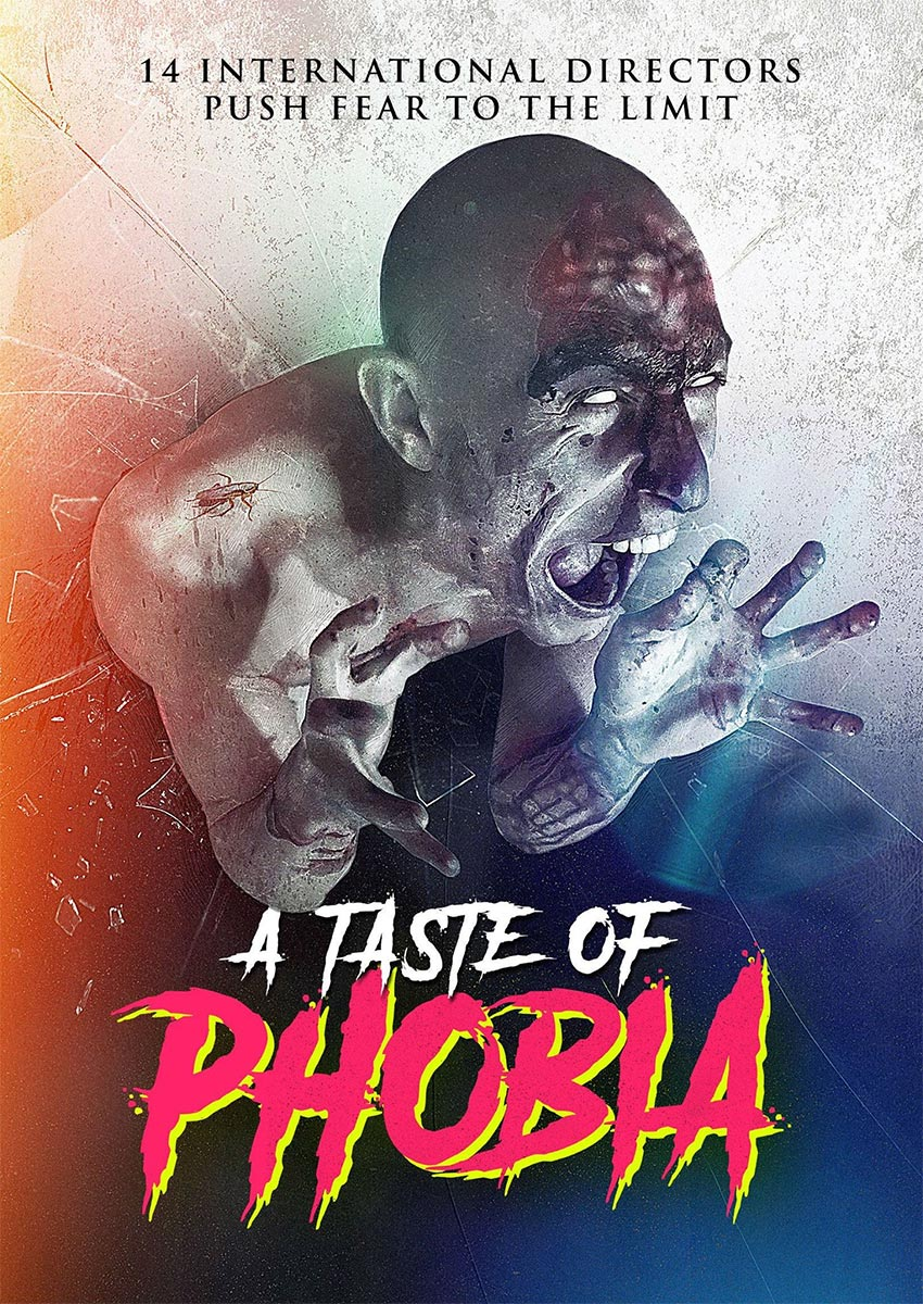 Severed Cinema Review of A Taste of Phobia from Artsploitation Films. Written by Jay Creepy.