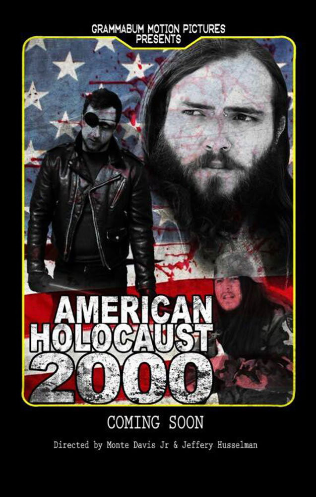 Severed Cinema review of American Holocaust 2000 from Grammabum Motion Pictures