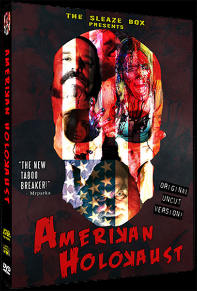 Review of Amerikan Holokaust on Severed Cinema