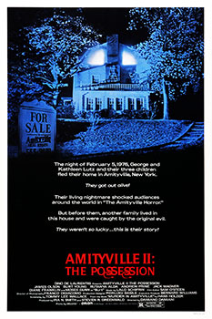 Review of Amityville II: The Possession on Severed Cinema