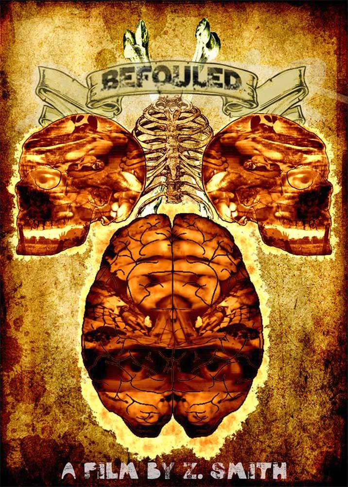 Severed Cinema review of Befouled from Underground Gorellectors Films