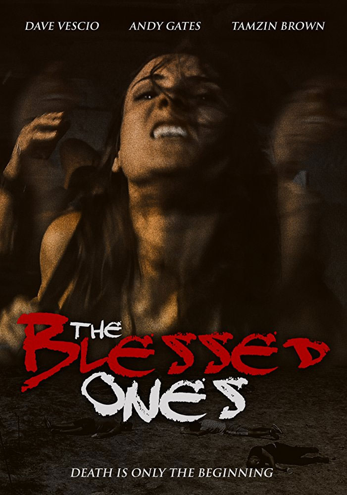 Severed Cinema Review of The Blessed Ones from Wild Eye Releasing.