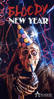 Review of Bloody New Year on Severed Cinema