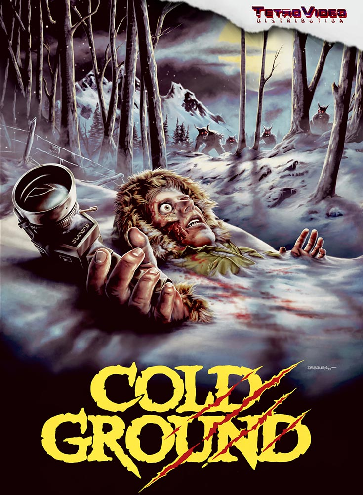 Severed Cinema review of Cold Ground from TetroVideo