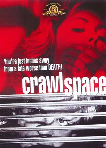 Review of Crawlspace starring Klaus Kinski on Severed Cinema