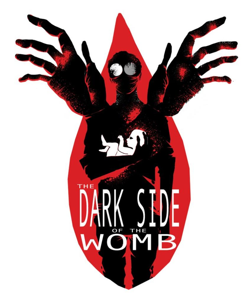 Severed Cinema Review of The Dark Side of the Womb.