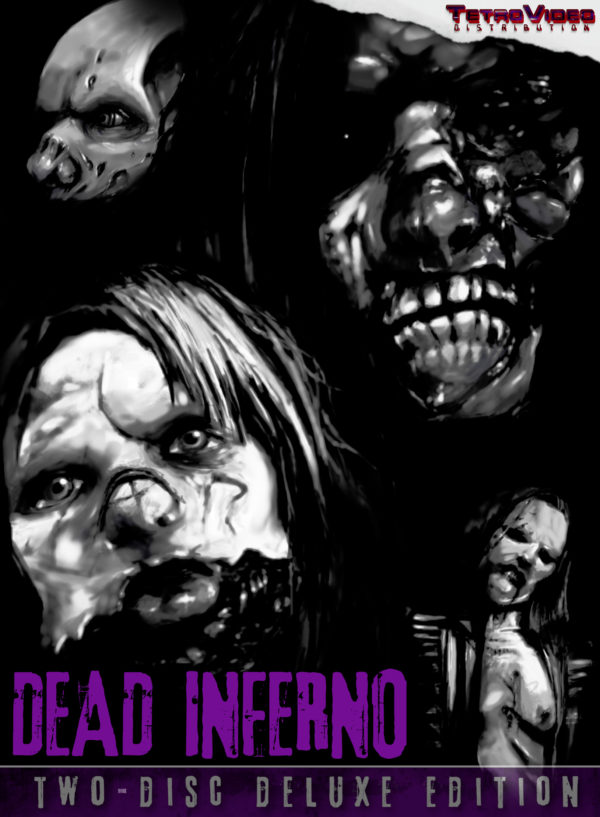 Severed Cinema review of Dead Inferno from TetroVideo