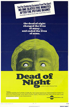 Review of Dead of Night a.k.a. Deathdream on Severed Cinema