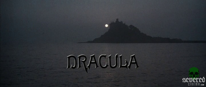 Dracula (1979) DVD Screenshot from Universal Studios on Severed Cinema