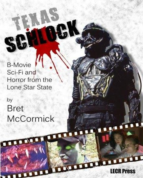 Book Review: Texas Shlock by Bret McCormick