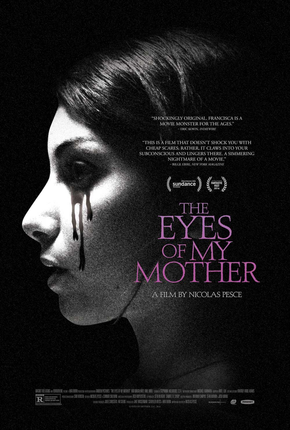 Severed Cinema review of The Eyes of My Mother from Magnet Releasing