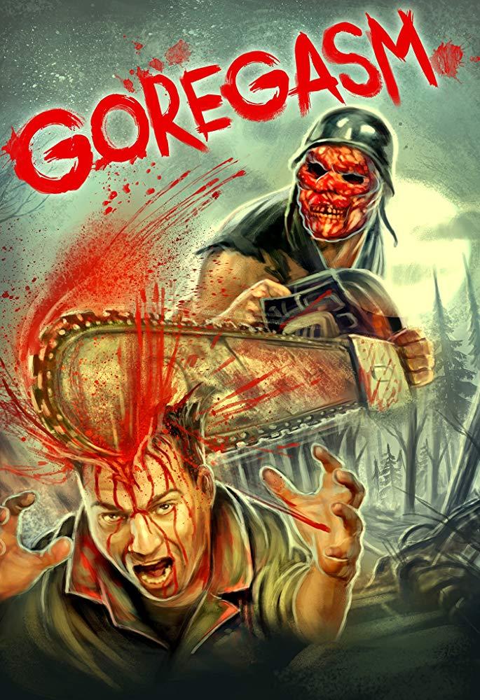 Severed Cinema review of Goregasm