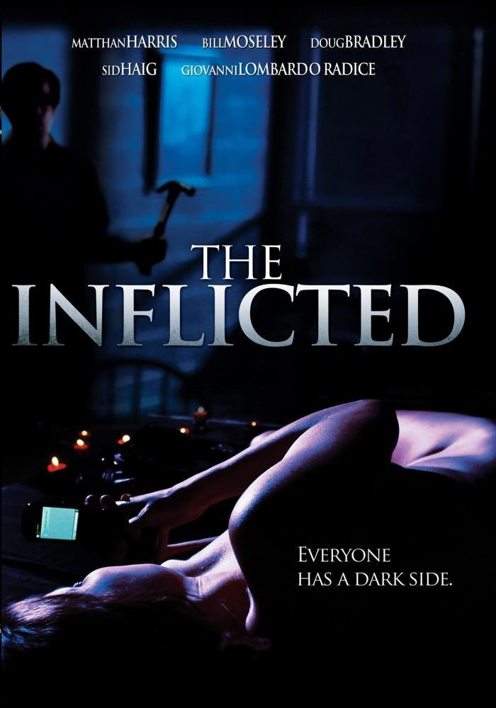 Severed Cinema review of The Inflicted from Osiris Entertainment