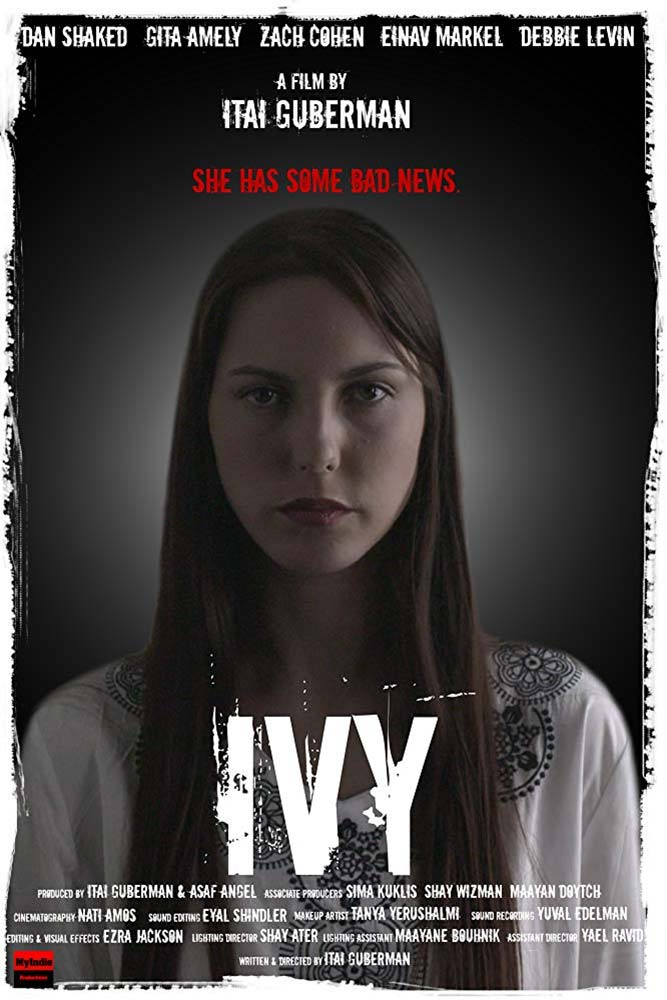 Review of Ivy from Angerman Distribution