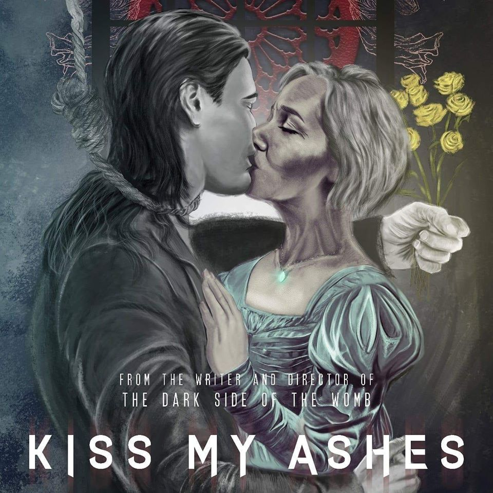 Kiss My Ashes review on Severed Cinema