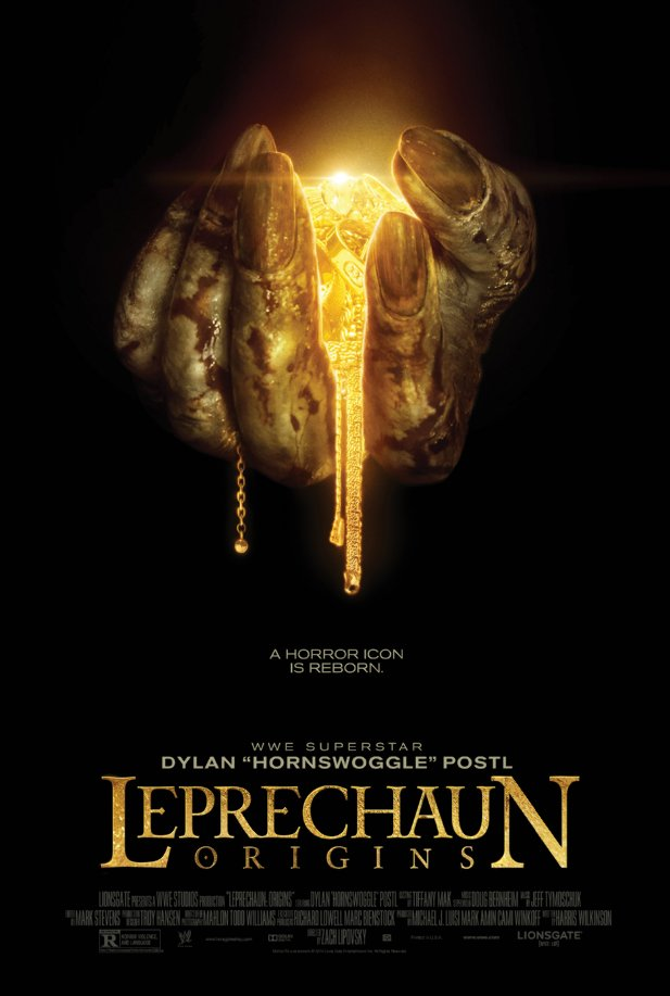 Review of Leprechaun: Origins from Lionsgate on Severed Cinema