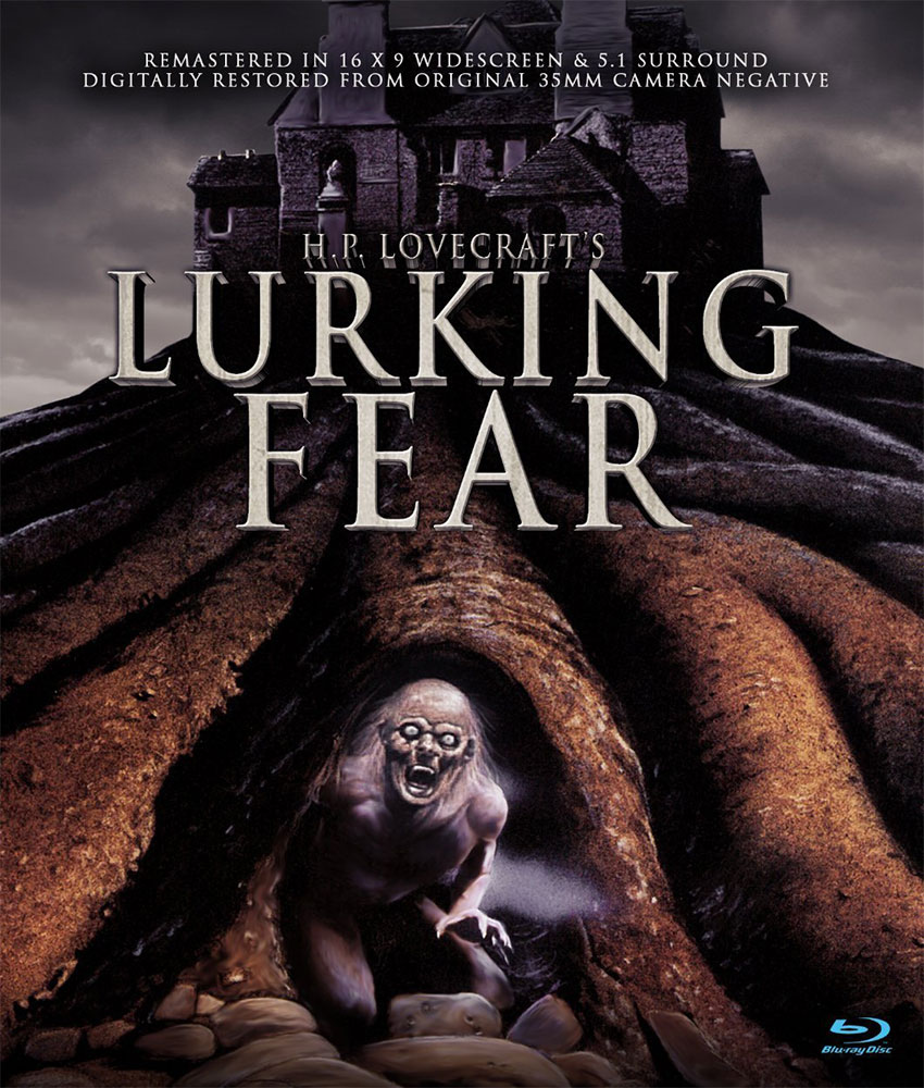 Severed Cinema review of Lurking Fear from Full Moon Entertainment