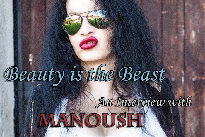 Beauty is the Beast: An Severed Cinema Interview with Manoush.