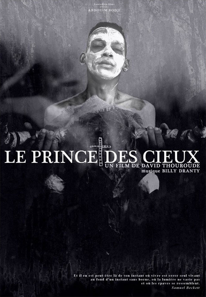 Severed Cinema review of Le Prince Des Cieux (The Prince of Heavens) on DVD from SantaRita