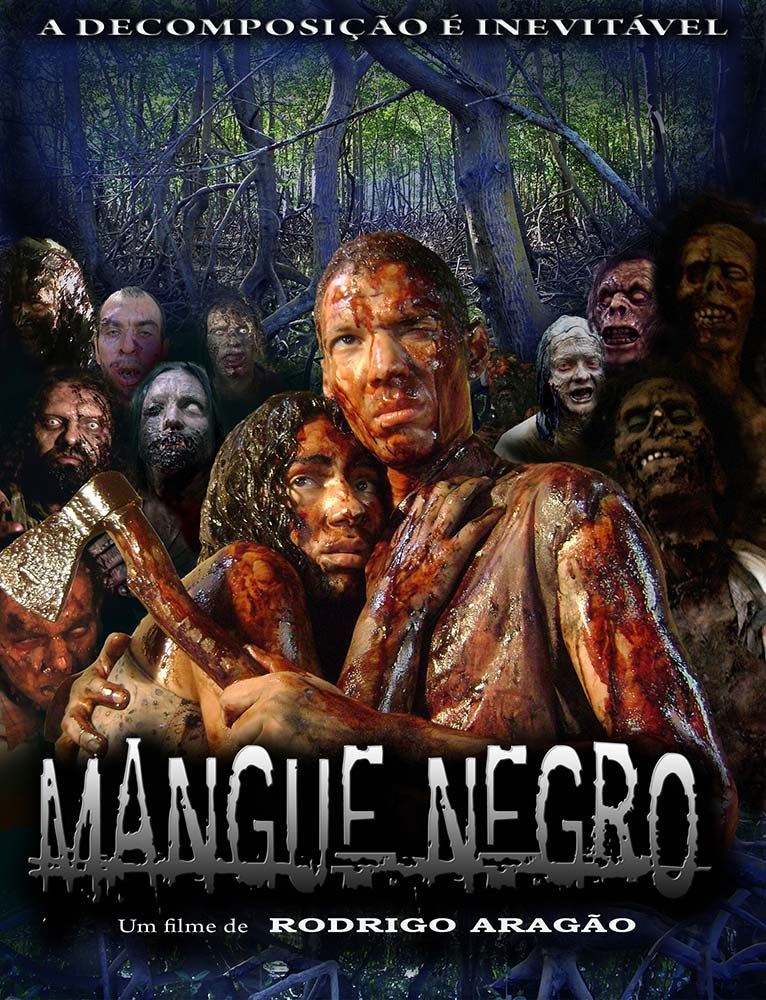Severed Cinema review of Mangue Negro (Mud Zombies) from Fabulas Negras