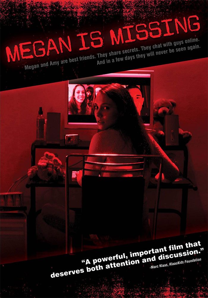 Severed Cinema review of Megan is Missing on DVD from Anchor Bay Entertainment