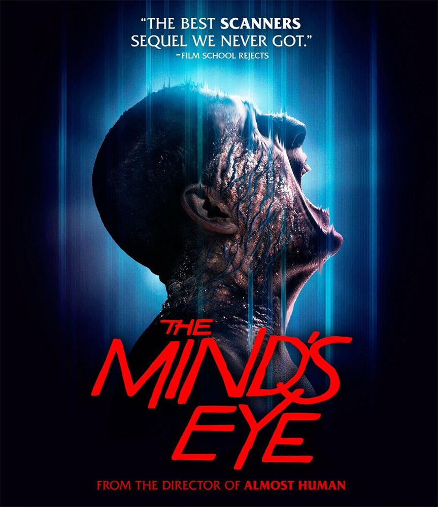 Severed Cinema review of The Mind's Eye from RLJ Entertainment