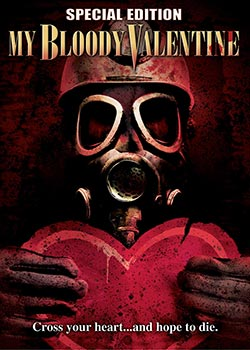 My Bloody Valentine [1981] - Unrated Director's Cut - Lions Gate