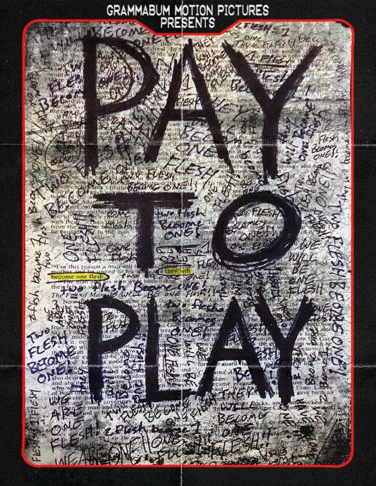 Severed Cinema review of Pay to Play from GrammaBum Motion Pictures