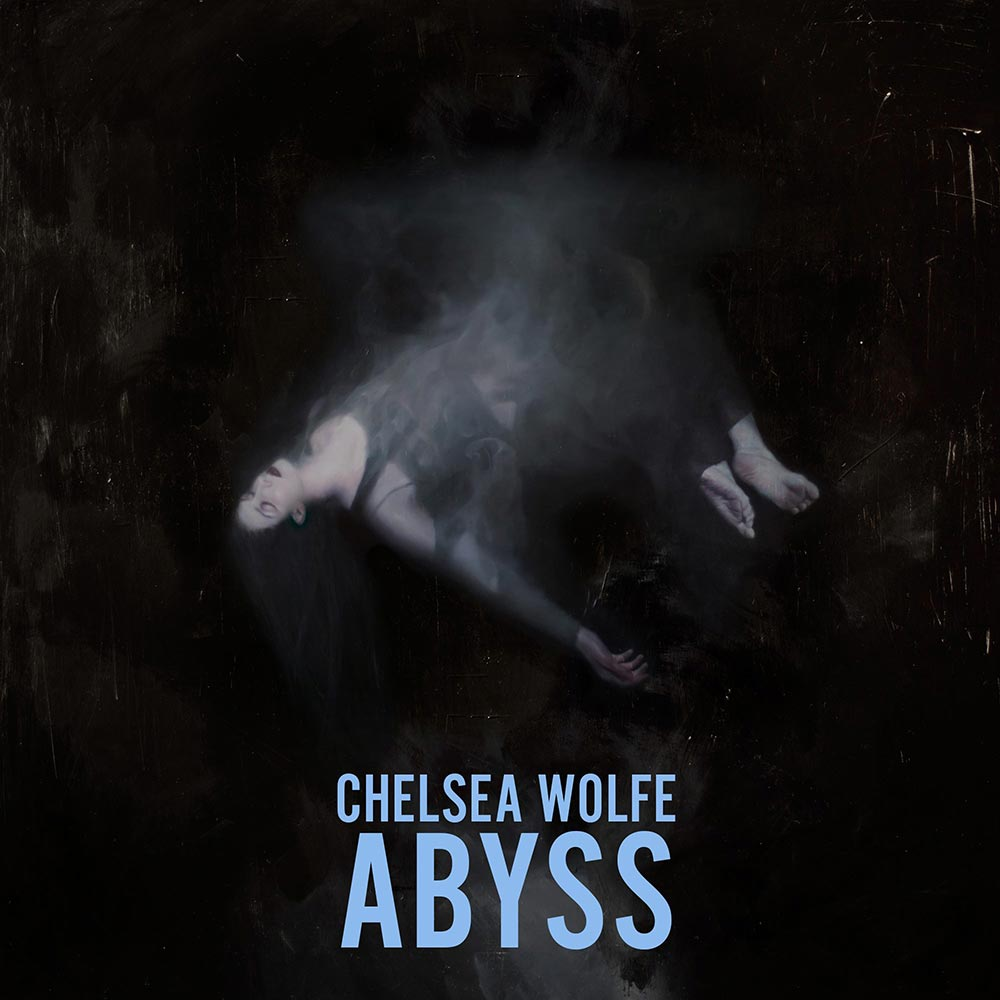 Severed Cinema music review of the Chelsea Wolfe album Abyss from Sargent House