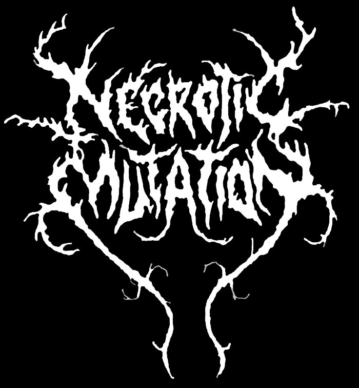 Necrotic Mutation Logo on Severed Cinema
