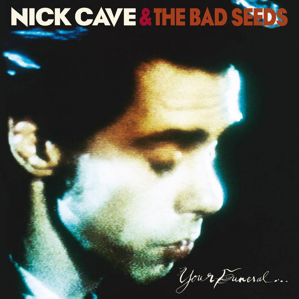 Severed Cinema music review of the Nick Cave & The Bad Seeds Album Your Funeral... My Trail.