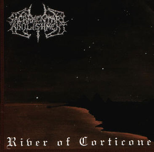 Severed Cinema music review of the Sacramentary Abolishment album River of Corticone from Catharsis Records