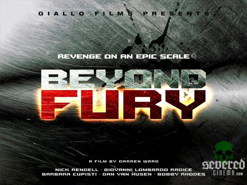 A Rewind to Beyond Fury on IndieGoGo