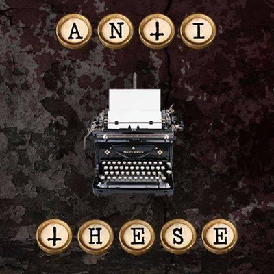 Antithese Logo