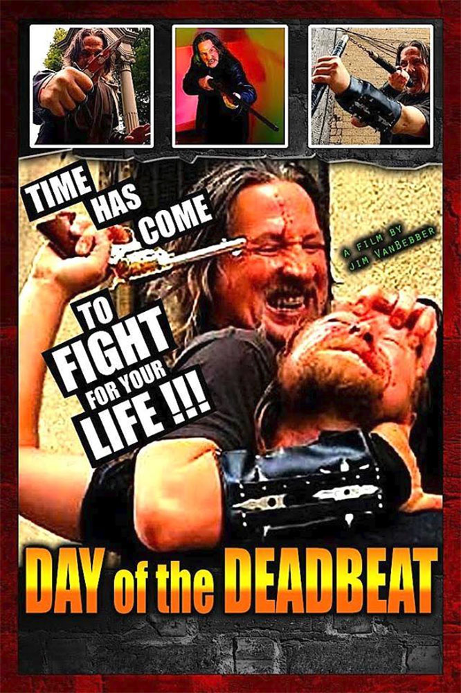 Day of the Deadbeat Promo