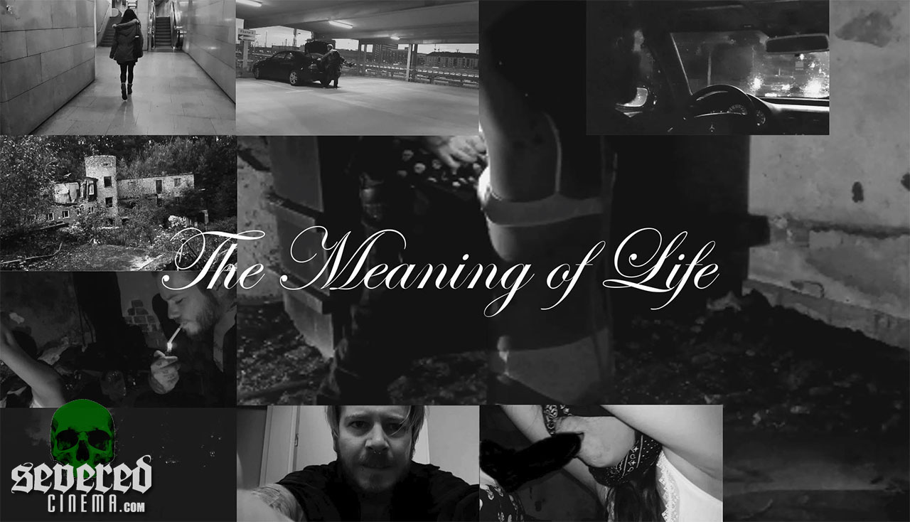 Severed Cinema News: The Meaning of Life According to Sado Messiah Productions!
