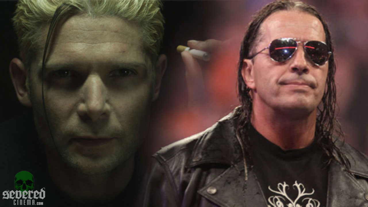 Severed Cinema News: Tales from the Dead Zone - A Lost Boy Meets A Wrestling Icon.