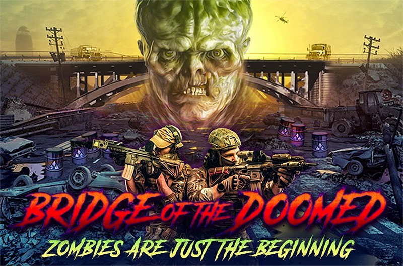 Bridge of the Doomed... What Lurks Underneath?