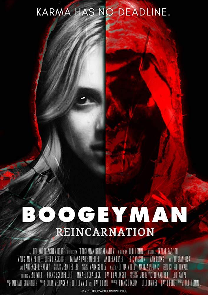 Severed Cinema News: Will Ulli Lommel's Boogeyman Return?