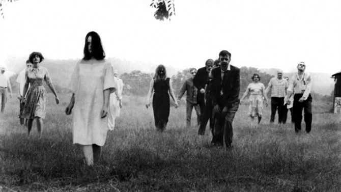Night of the Living Dead (1968) Photo on Severed Cinema