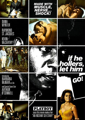 If He Hollers, Let Him Go from Code Red DVD on Severed Cinema