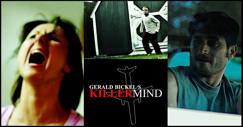 Gerald Bickel's Killer Mind on Severed Cinema