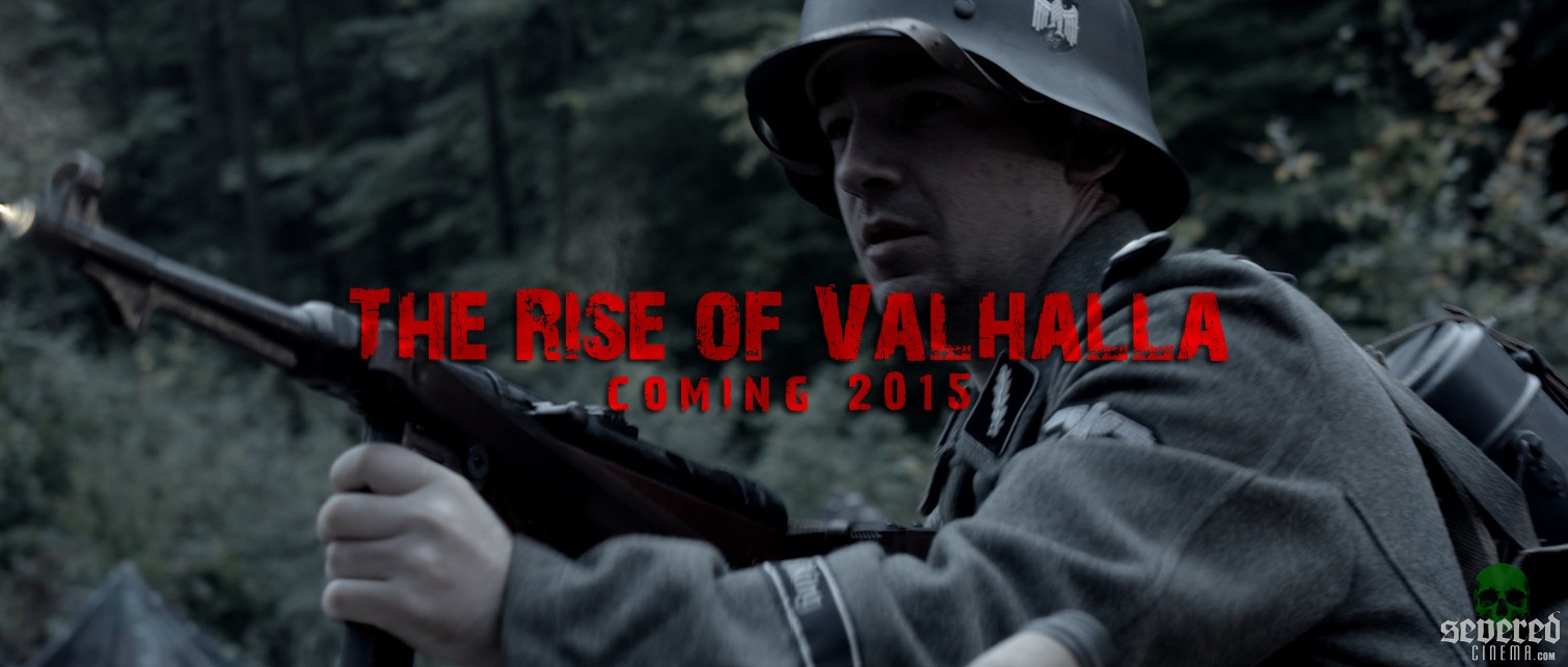The Rise of Valhalla Coming 2015 - Click to enlarge