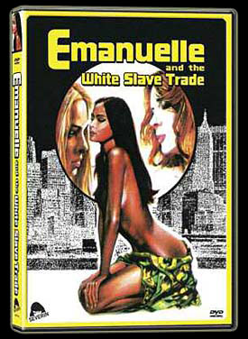 Emanuelle and the White Slave Trade -- www.Severed-Cinema.com