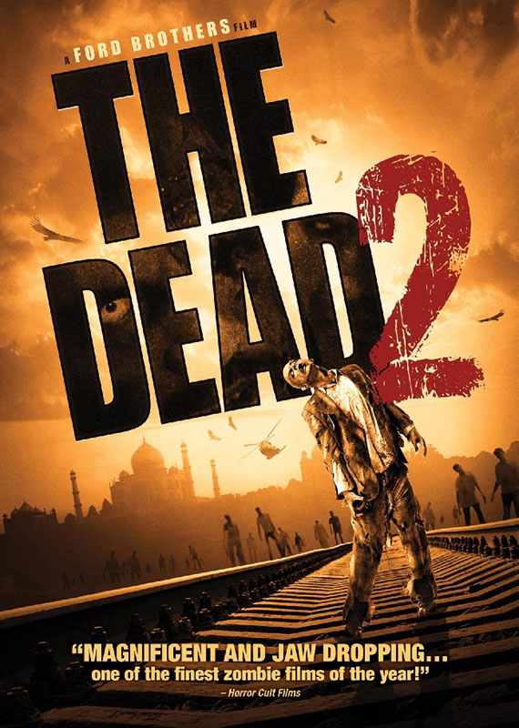 The Dead 2: India Coming Soon!