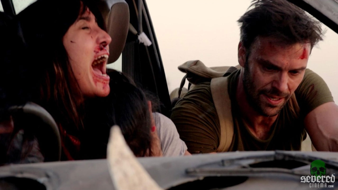 The Dead 2: India Screenshot on Severed Cinema