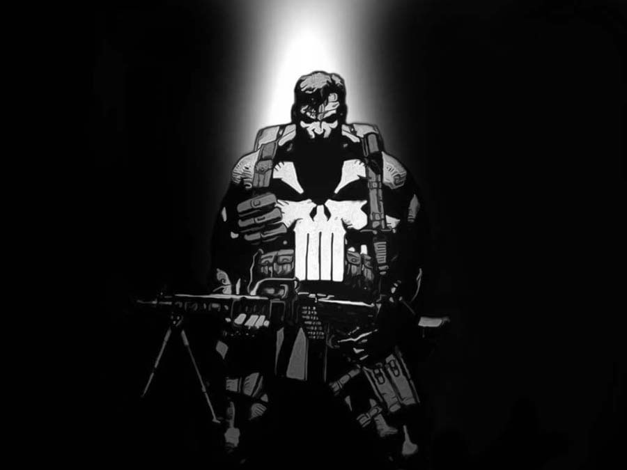 The Punisher May Be Returning on Severed Cinema