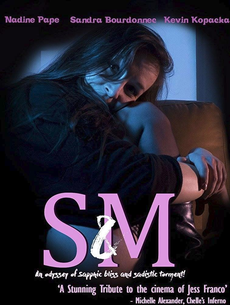 Severed Cinema Review of S & M: Les Sadiques from Carnie Film Production