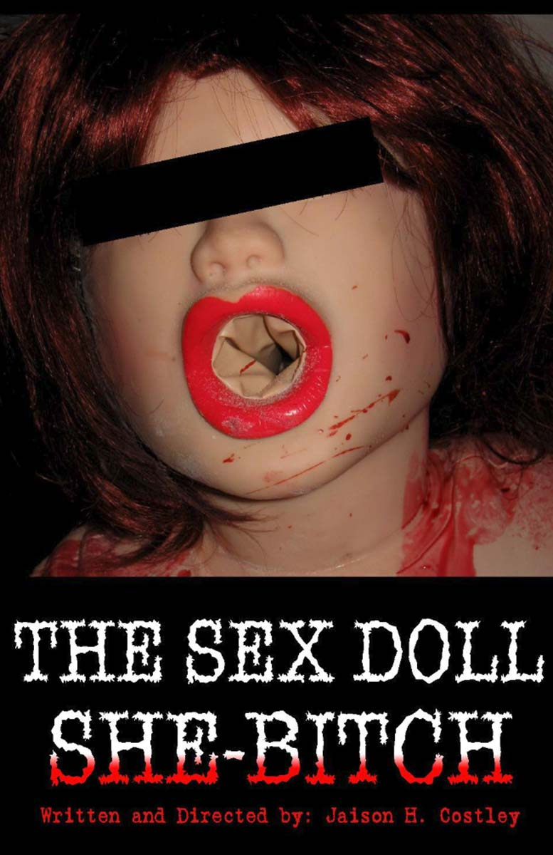 Review of The Sex Doll She-Bitch from Surgical Dalliance Films